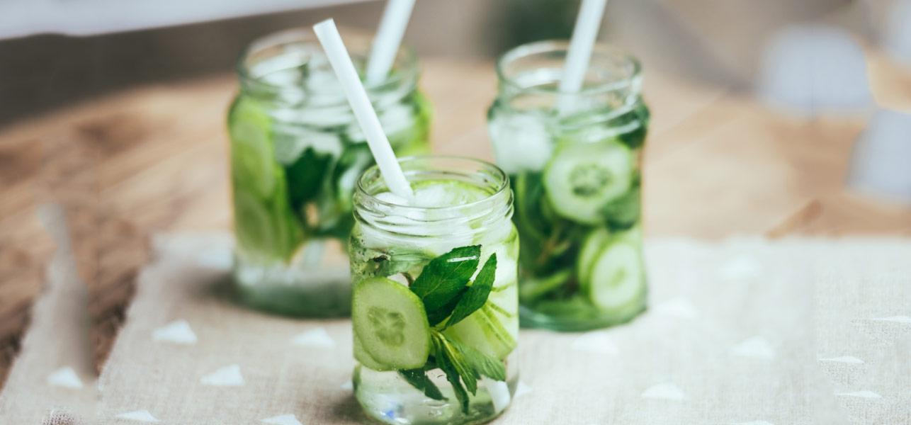 Salata suyu ile sağlıklı bir hayata 'merhaba' deyin!
