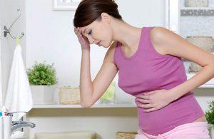 Hamilelikte Bulantıyı Önlemek İçin Doğal Çözümler