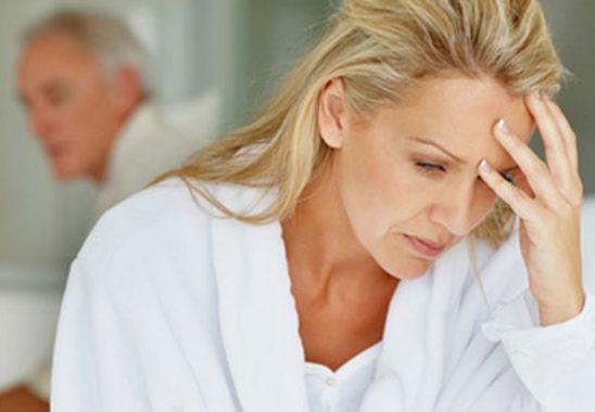 Kadınlarda Menopoz Dönemi