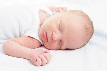 Bebeklerde Görülen Cilt Hastalıkları