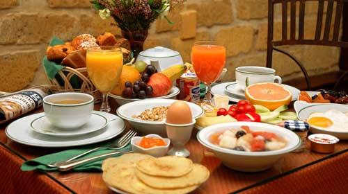 Sağlıklı Kahvaltı Önerileri
