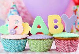 En Güzel Baby Shower Konsepti