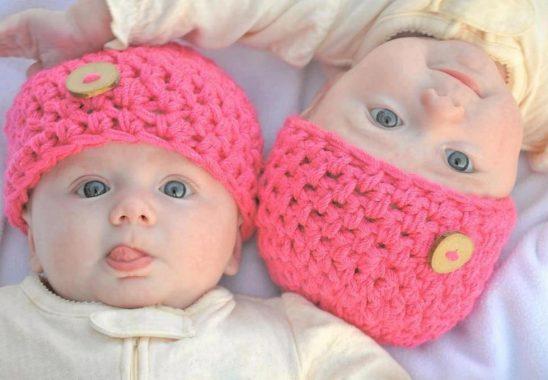 İkiz Bebek için Taktikler