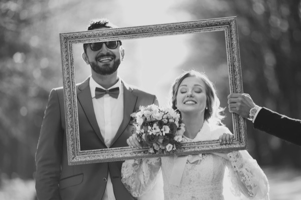 Düğün fotoğraflarında bu hatalara sakın düşmeyin!