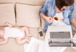 Çalışan Annelerin Yaşadığı Zorluklar