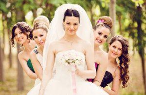 Romantik Düğün Fikirleri