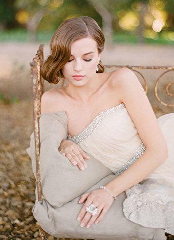 Düğünde Mükemmel Görünmenin Sırları