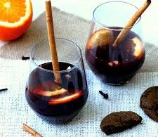 Evde Sıcak Şarap Nasıl Yapılır?