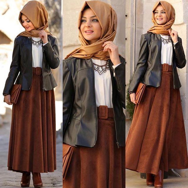 Kışa Uygun Moda