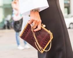 Milano Moda Haftası Çantaları