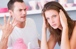 Sürekli Kavga Eden Çiftlere Öneriler