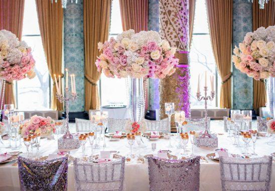 Düğün Organizasyonu Yaparken Dikkat Edilmesi Gerekenler