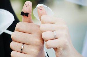 Evlendikten Sonra İlk Yapılan Hatalar