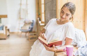 Anne ve Anne Adaylarının Mutlaka Okuması Gereken Kitaplar