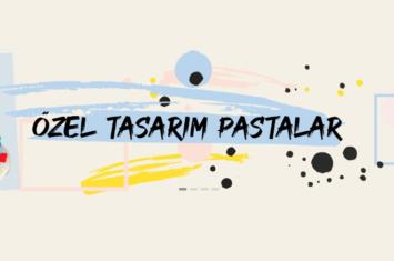 Butik Pastacılıkta Farklı Bir Adım: Pastamburada