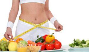 Doğru Beslenme İle Nasıl Kilo Verilir?
