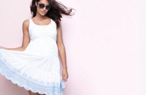Hamile Giyim'de Yeni Bir Soluk Taksimpazar.com