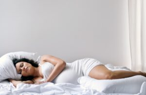 Hamileyken Nasıl Uyuyacağınıza Dair İpuçları