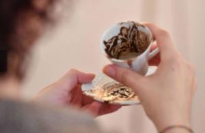Ücretli Kahve Falı Baktır