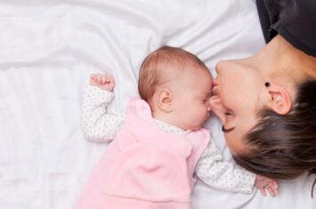 Yenidoğan Bebeklerde Uyku Düzeni