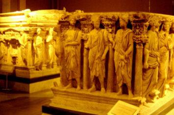 Antik Yunan Kültüründe Helenizm Nedir?
