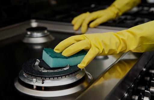 Bilmeniz Gereken Ocak Temizleme İpuçları