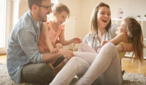 Daha Az Stresle Sağlıklı Aile İlişkileri Nasıl Olur?