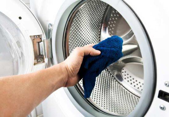 Çamaşır Makinesi Nasıl Temizlenir?