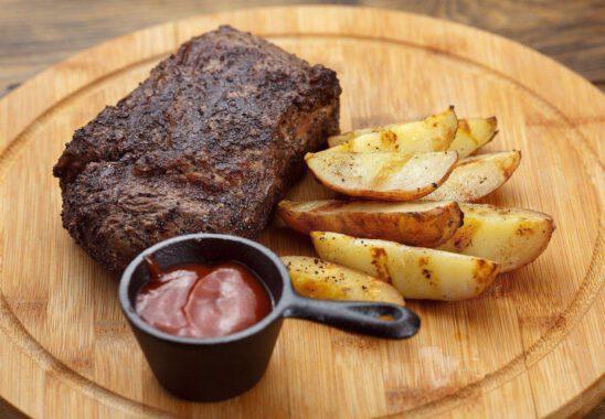 Evde Yapılabilecek En İyi Etli Patates Yemekleri