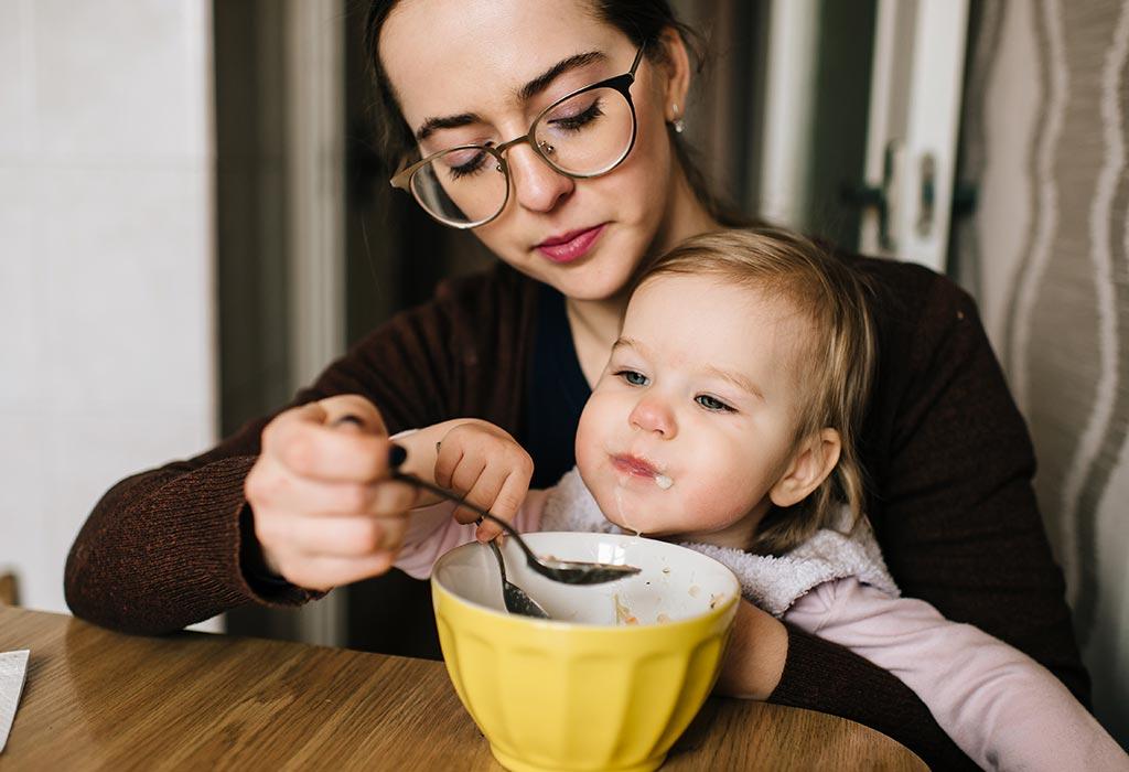 Bebek Çorbası Tarifleri