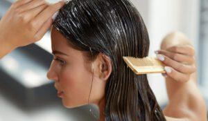 Saç Kremi Ne İşe Yarar, Faydaları ve Zararları Nelerdir?