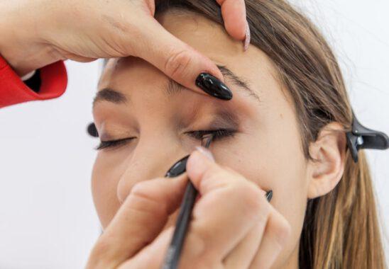 Göz Şekillerine Göre Makyaj Tüyoları