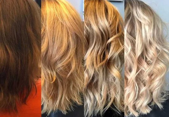 Saçtaki Kızıllığı Almak için 5 Etkili Yöntem