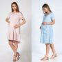 Hamile Giyim Seçiminde Birçok Alternatif Sizi Bekliyor